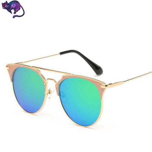 Retro Designer Party Sunglasses