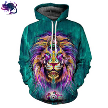 Lion King Hoodie - UltraRare
