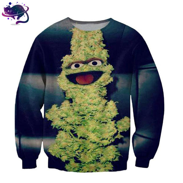 Oscar The Nug Crew Neck - UltraRare