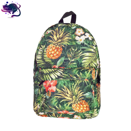 Tropical Paradise Backpack