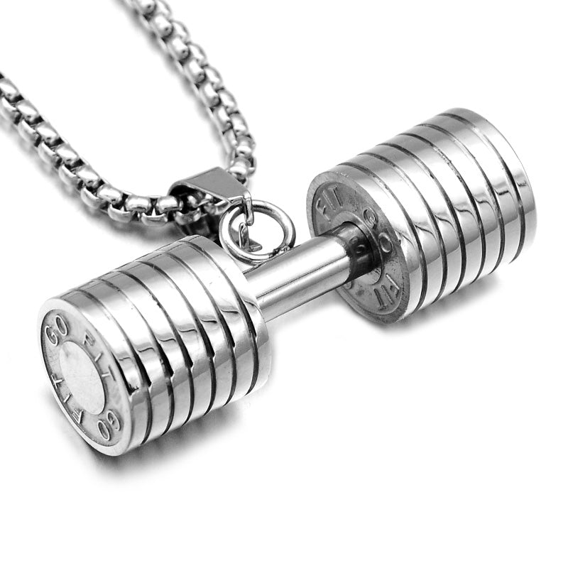 Dumbbell Chain - UltraRare