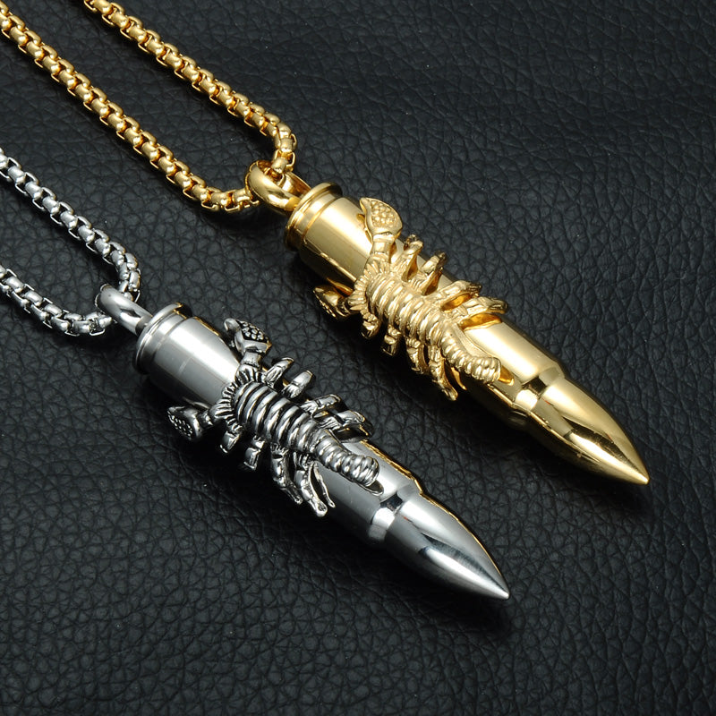 Scorpion Bullet Chain - UltraRare