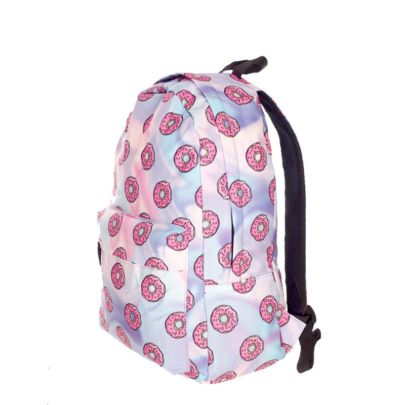 Donut Backpack – UltraRare