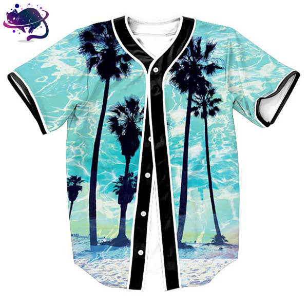 Palm Beach Jersey - UltraRare