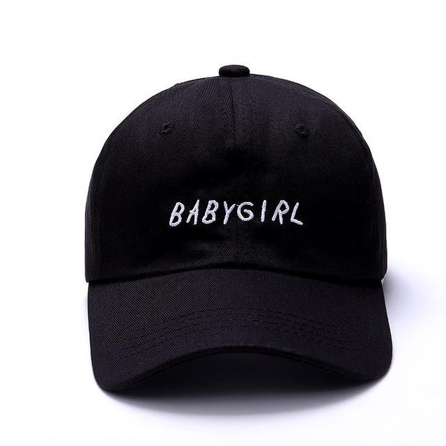 Baby Girl Dad Hat - UltraRare