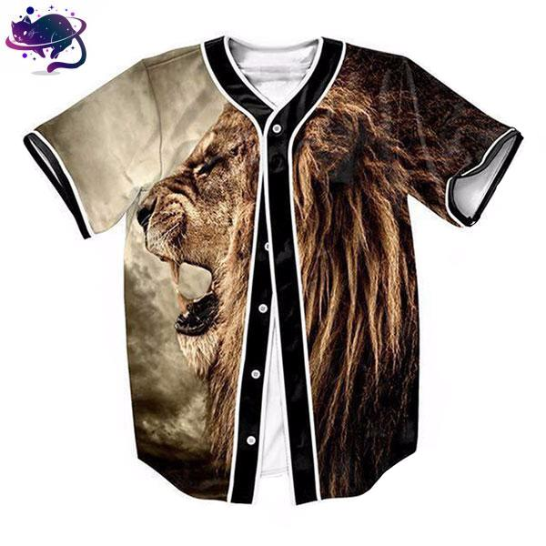 King of the Jungle Jersey - UltraRare