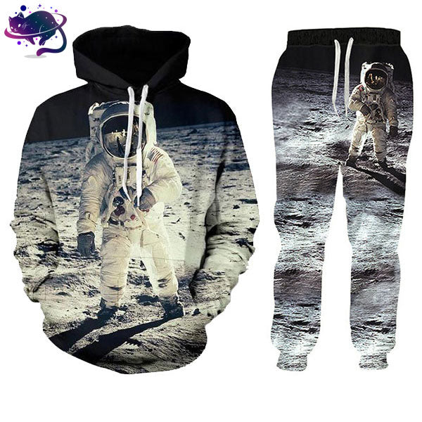 Moon Landing Jumpsuit - UltraRare