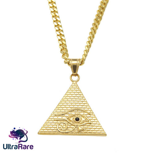 Egyptian Eye Chain - UltraRare
