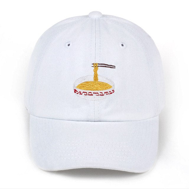 Ramen Noodles Dad Hat - UltraRare