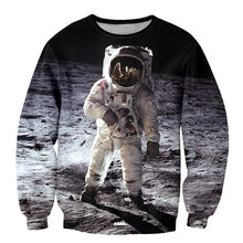 Moon Landing Crew Neck - UltraRare