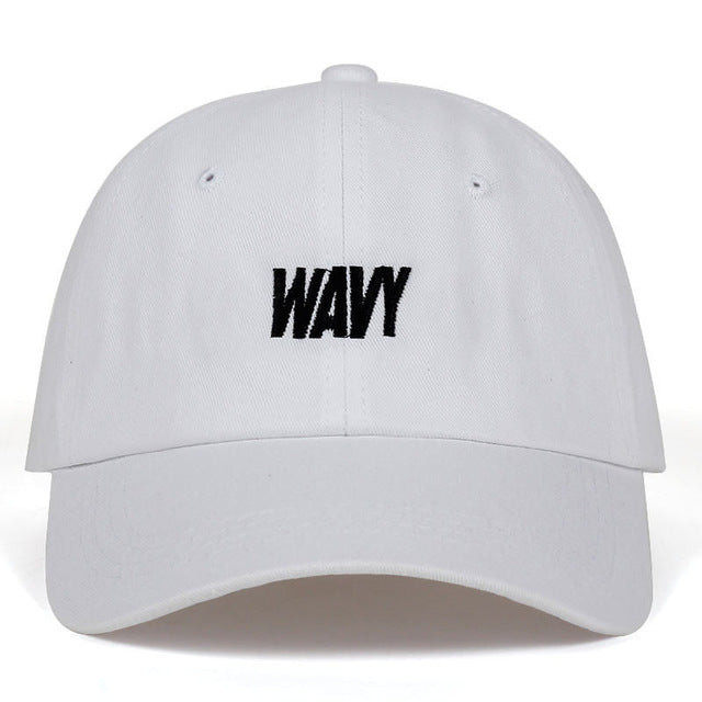 Wavy Dad Hat - UltraRare