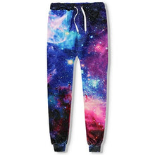 Colorful Galaxy Jumpsuit