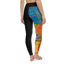INSPIRE High-waist Leggings
