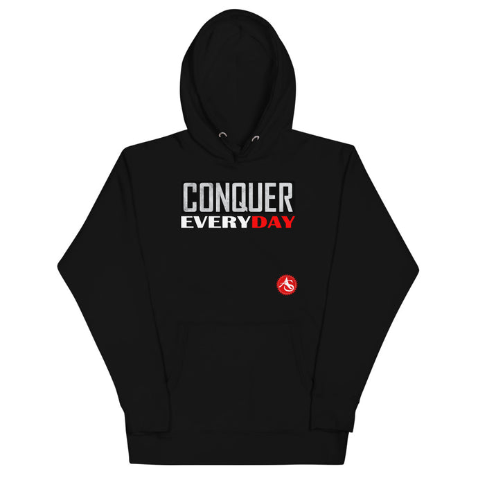 CONQUER EVERYDAY Hoodie