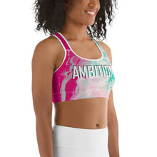 INFUSION Sports bra
