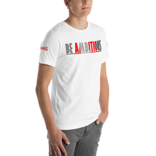 BE AMBITIOUS TG T-Shirt