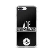 A.O.E. iPhone Case