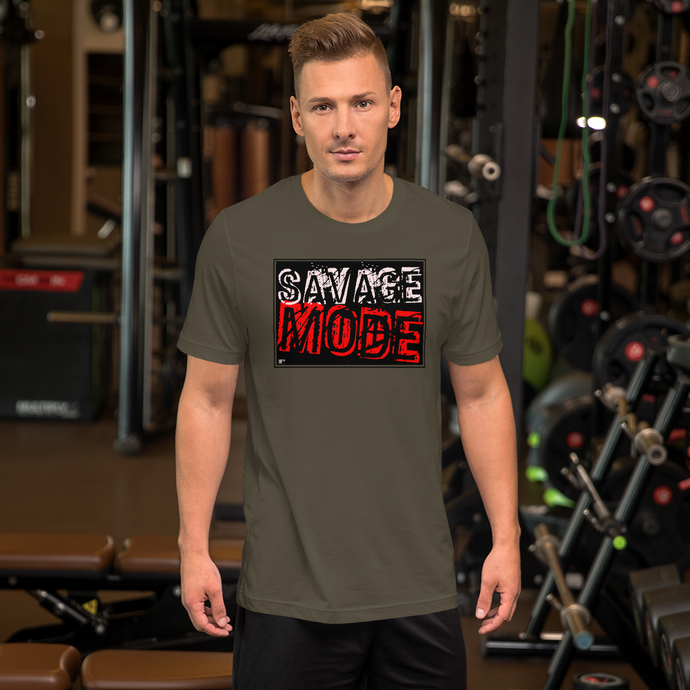 SAVAGE MODE T-Shirt