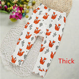 Thick Unisex Leggings Pants