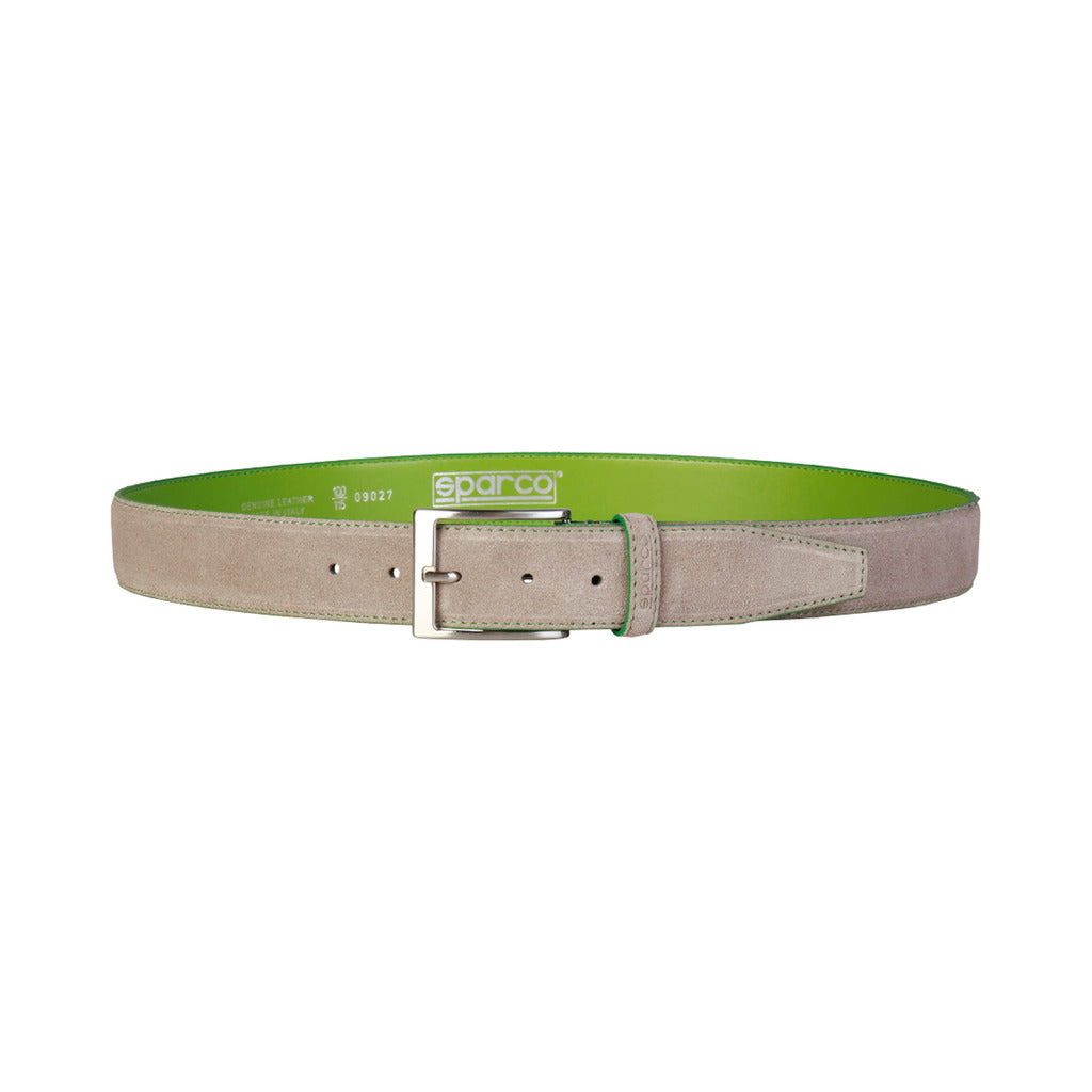 Sparco DERBY_TAUPE Belts