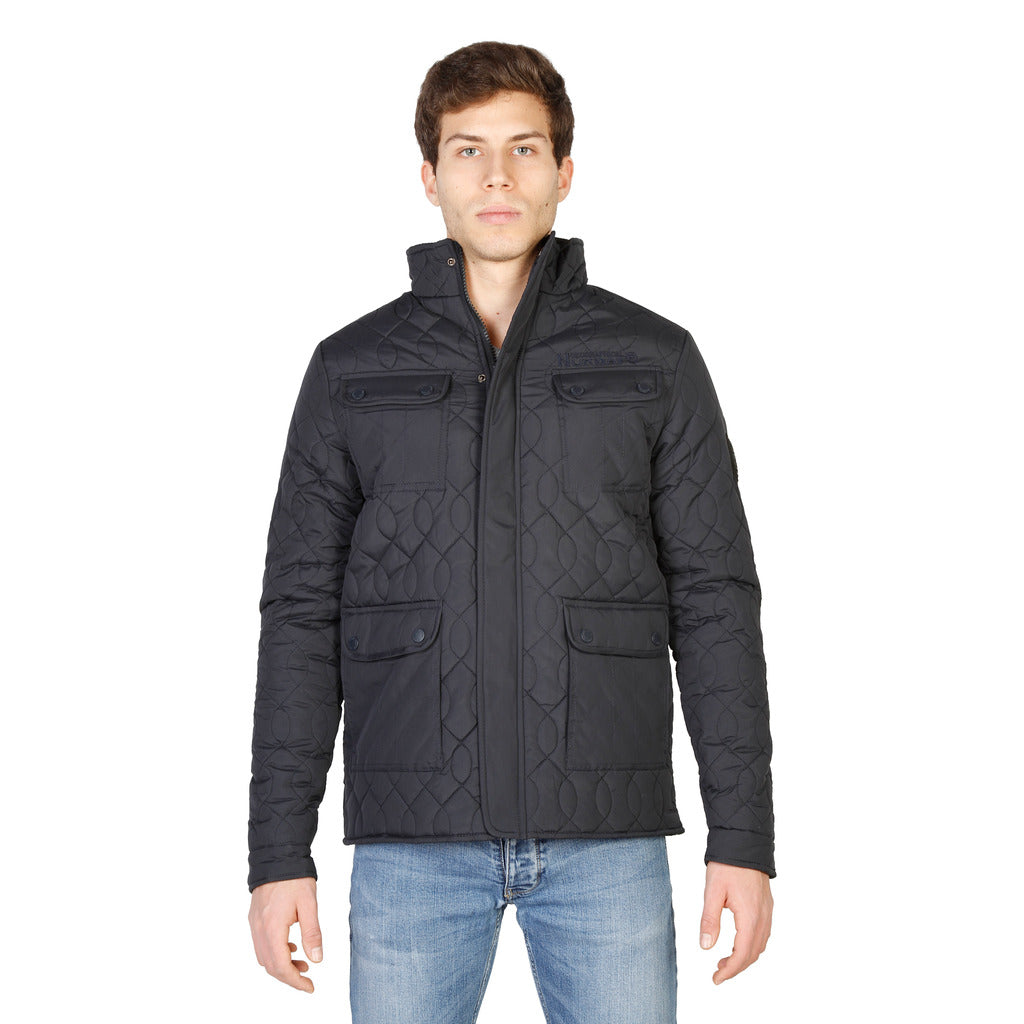 Geographical Norway Biturbo_man_navy Jackets - Les Bleu Saphire
