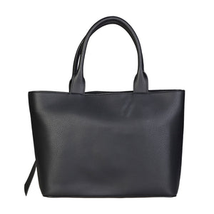 Blu Byblos CATERINA_675080_001_NERO Shopping bags