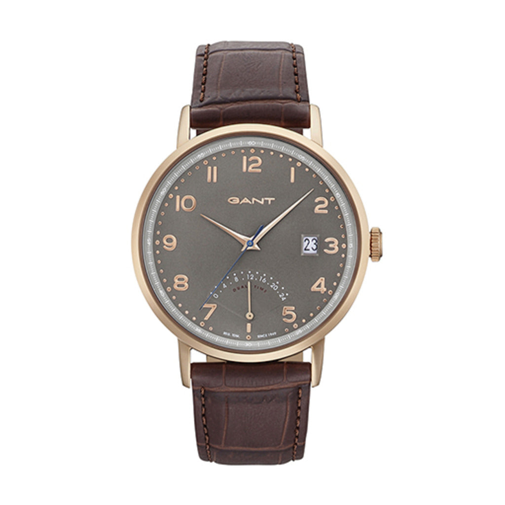 Gant PENNINGTON_GT022004 Watches - Les Bleu Saphire