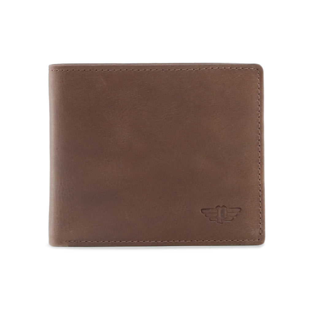 Police PT278072-2_brown Wallets - Les Bleu Saphire