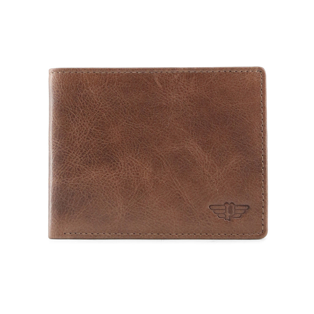 Police PT278575-2_brown Wallets - Les Bleu Saphire