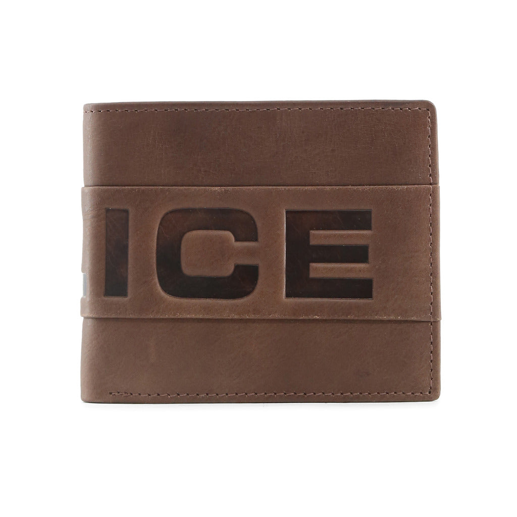Police PT288072-2_brown Wallets - Les Bleu Saphire