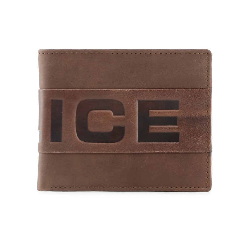Police PT288366-2_brown Wallets - Les Bleu Saphire