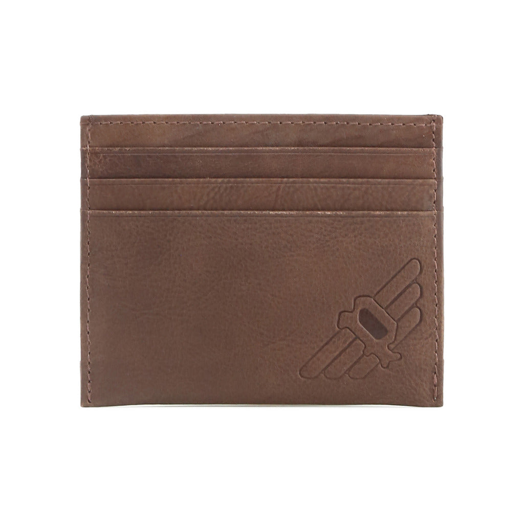 Police PT338257-2_brown Wallets - Les Bleu Saphire