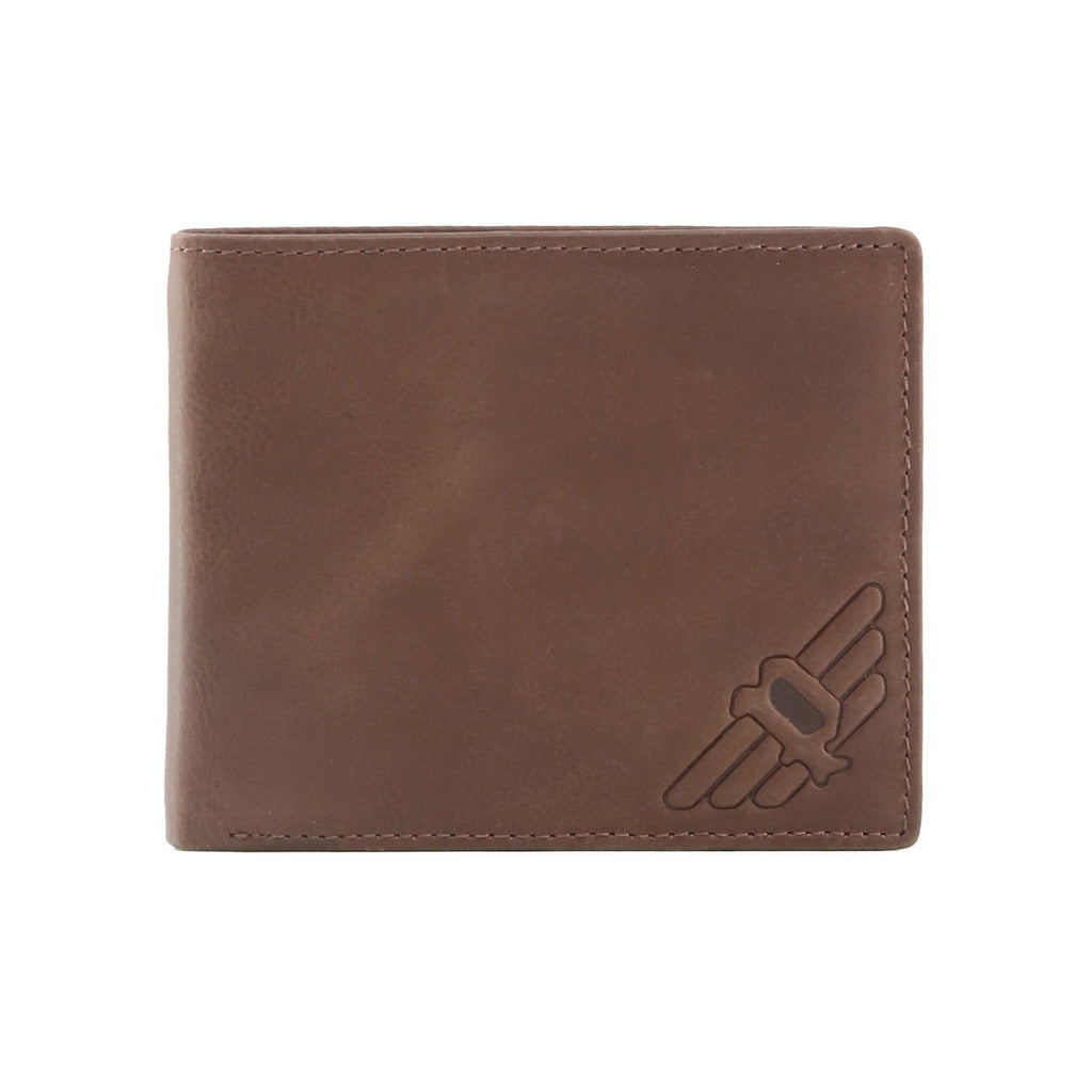 Police PT338363-2_brown Wallets - Les Bleu Saphire