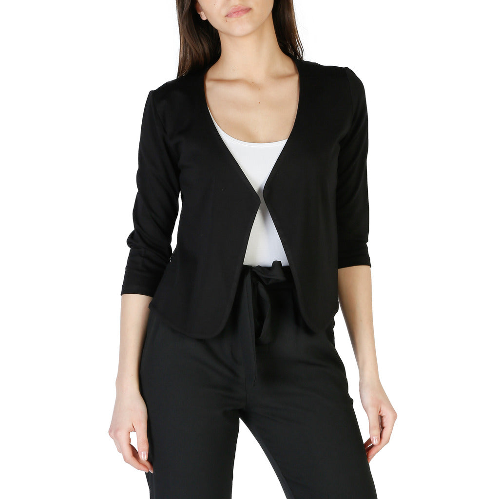 Lokita 2264_NERO Formal jacket - Les Bleu Saphire