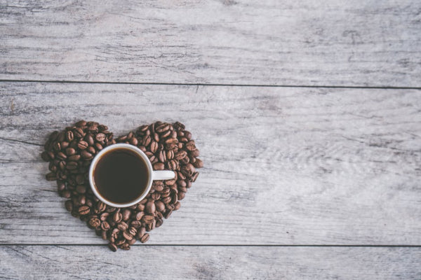 The Beauty Benefits of Coffee