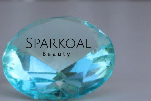 Who is Sparkoal Beauty?