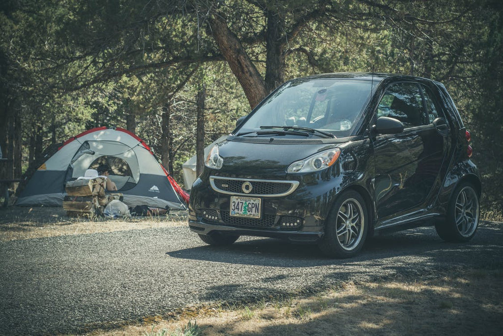Top Car Camping for Newbies!