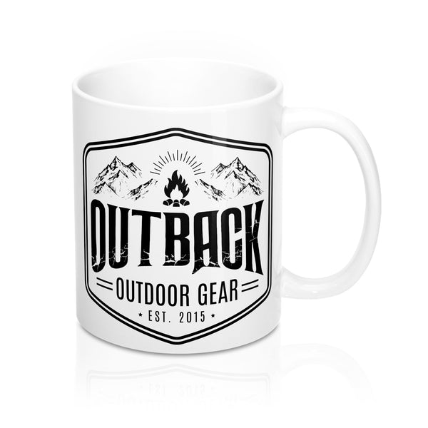 Outback Outdoor Gear Mug 11oz