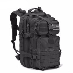 Camping Black Backpacks, Survival, Tactical and Military Outback Outdoor Gear