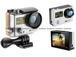 Camping Black remote control / Standard Action Cameras, Electronics Outback Outdoor Gear