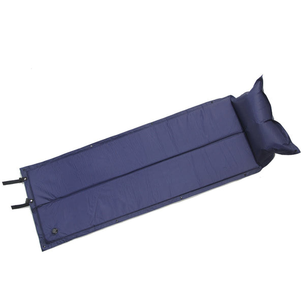 Camping Blue Pads and Mattresses Outback Outdoor Gear