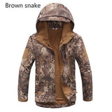 Camping Brown Snake / S Camp Clothing, Jackets Outback Outdoor Gear
