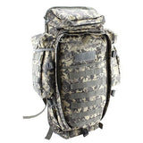 Camping Camo 2 Backpacks, Camo, Tactical and Military Outback Outdoor Gear