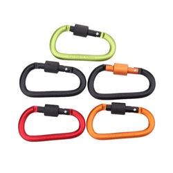 Camping Carabinas, Tools Outback Outdoor Gear