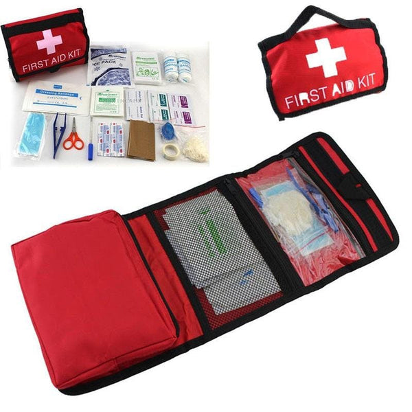 Camping Emergency Gear, First Aid, Survival Outback Outdoor Gear