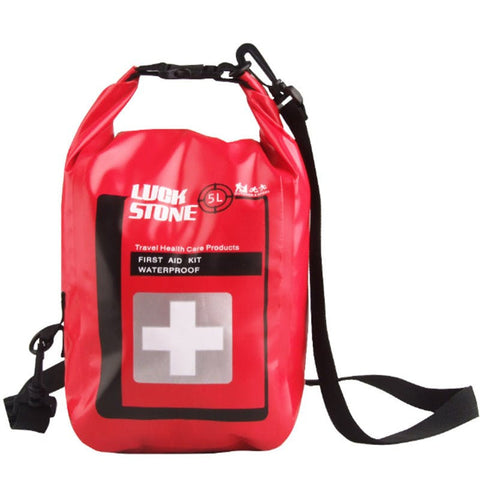 Camping First Aid, Survival, Waterproof Bags Outback Outdoor Gear