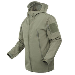 Camping Gray / XXL Camp Clothing, Jackets Outback Outdoor Gear