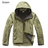 Camping Green / S Camp Clothing, Jackets Outback Outdoor Gear