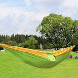 Camping GREEN AND YELLOW Camp Furniture, Hammocks, Tents and Shelter Outback Outdoor Gear