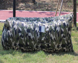 Camping Green Camouflage Camo, Camp Furniture Outback Outdoor Gear